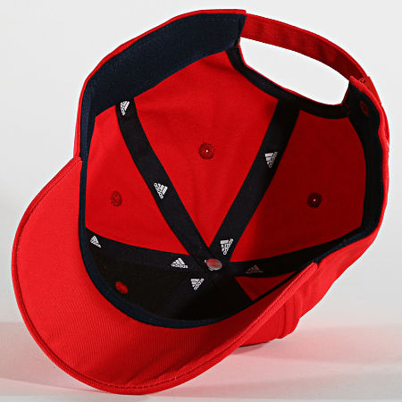 adidas - Casquette Arsenal FC C40 EH5083 Rouge