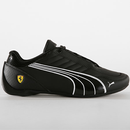 Puma - Baskets Scuderia Ferrari Future Kart Cat 306459 01 Black