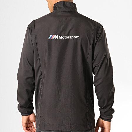 Puma - Veste Zippée BMW Motorsport 595178 Noir