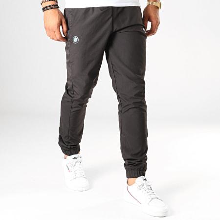 Puma - Pantalon Jogging BMW Motorsport 595179 Noir