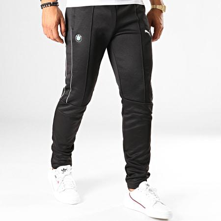 Puma Pantalon De Survetement Bmw M Motorsport T7 Pour Homme Sportswear Shorts Et Pantalons