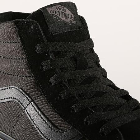 Vans - Baskets Sk8-Hi Reissue A3MV5V7W Black Black