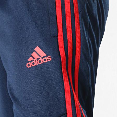 adidas - Pantalon Jogging A Bandes Arsenal FC EH5722 Bleu Marine