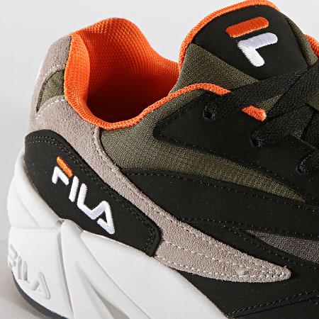 Fila - Baskets V94M Low 1010717 13D Black Forest Night
