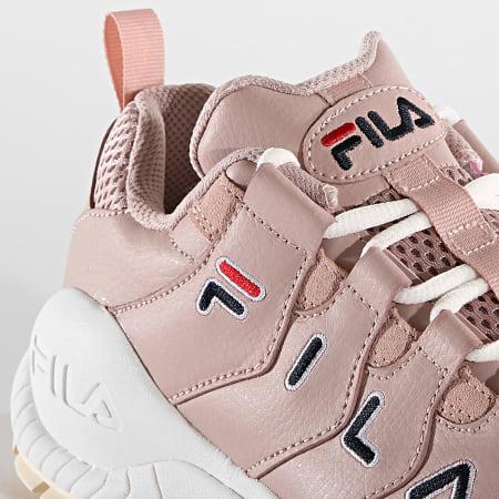 Fila - Baskets Femme Countdown Low 1010751 71P Rose Smoke