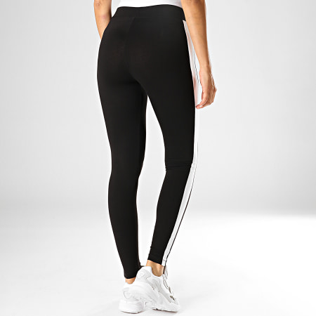 Legging Femme Puma Classics Logo T7 Noir