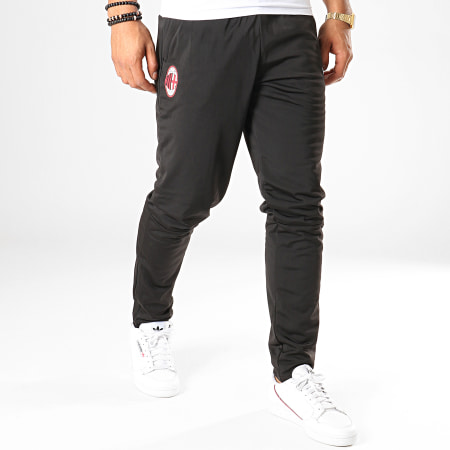 Puma - Pantalon Jogging Slim AC Milan 704287 Noir