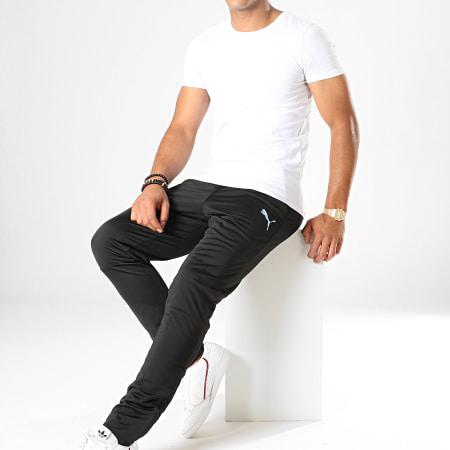 Puma - Pantalon Jogging Manchester City 756452 Noir