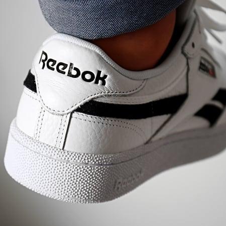 Reebok - Baskets Club C Revenge Mu EG9270 White Black