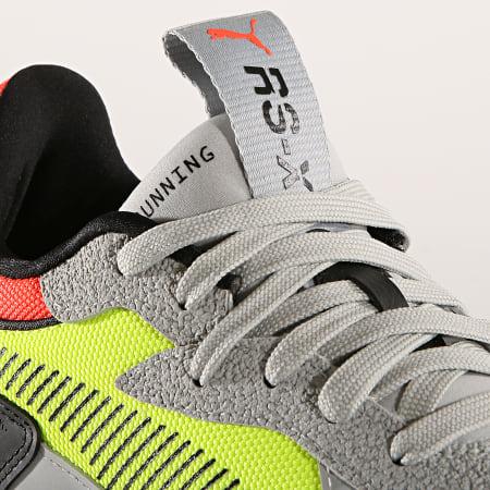 Puma - Baskets RS-X Hard Drive 369818 01 High Rise Yellow Alert