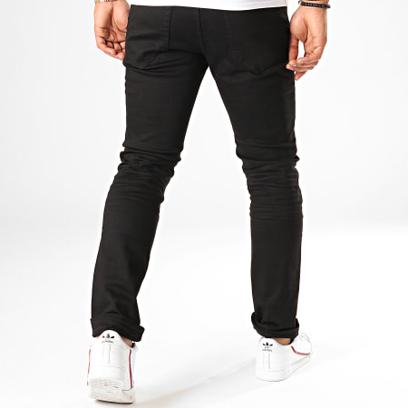 Only And Sons - Jean Weft Stay Noir