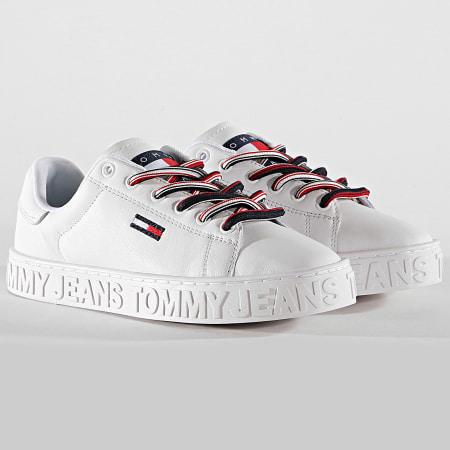 Baskets Femme Cool Tommy Jeans Sneaker