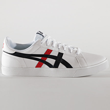 Asics - Baskets Classic CT 1191A165 White Midnight