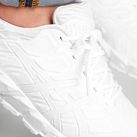 Asics - Baskets Gel Quantum 360 5 1021A113 White White