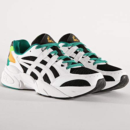 Asics - Baskets Gel BND 1021A145 Black White