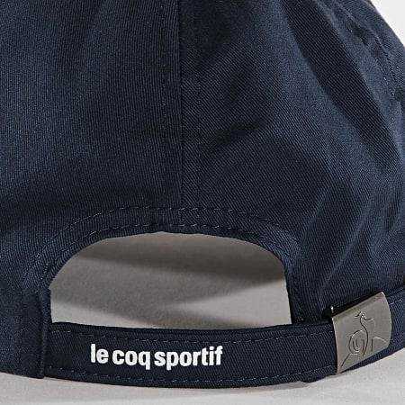 Le Coq Sportif - Casquette Essentiels 1911090 Bleu Marine