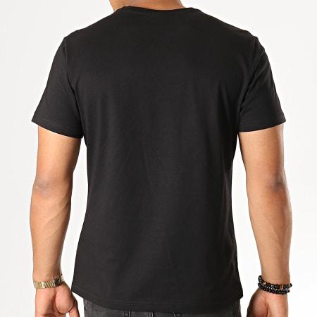 Lacrim - Tee Shirt 4 Noir