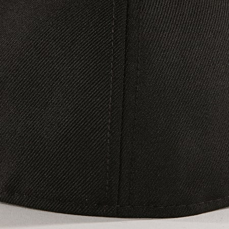New Era - Casquette Fitted 59 Fifty New Era Patch 12051674 Noir