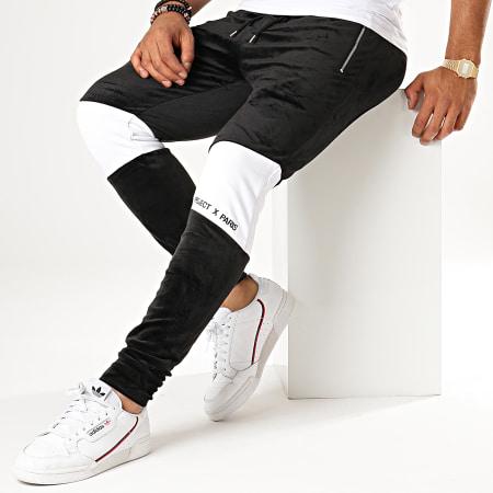 Project X - Pantalon Jogging 1940047 Noir
