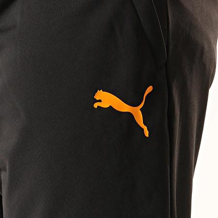 Puma - Pantalon Jogging Slim OM Training 756207 Noir