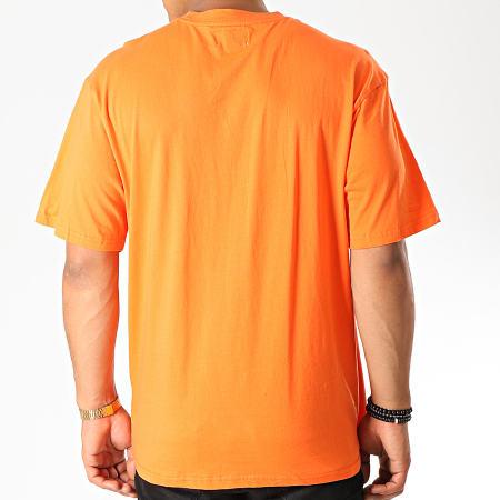 Sixth June - Tee Shirt 3891VTS Orange