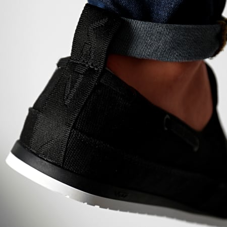 Vo7 - Baskets Cobra Seven Black