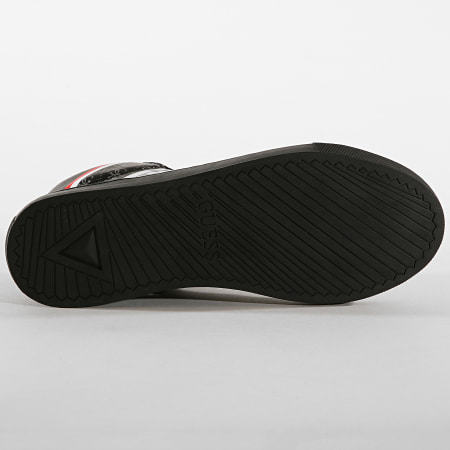 Guess - Baskets FM8LRRFAL12 Black Grey