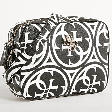 Guess - Sacoche Femme HG669112 Noir