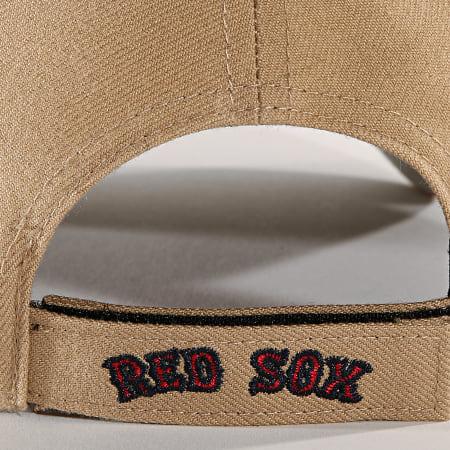 '47 Brand - Casquette Boston Red Sox MVP MVP02WBV Ecru