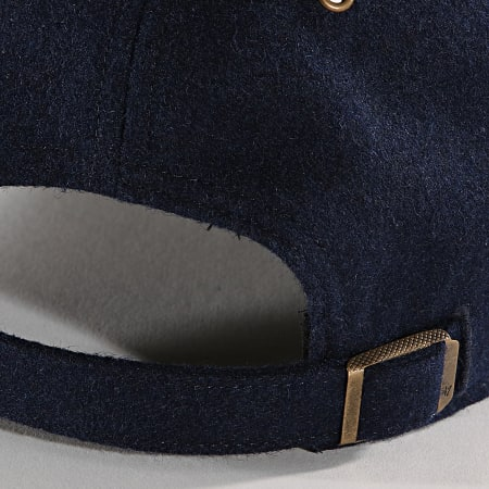 '47 Brand - Casquette Boston Red Sox Willowbrook MVP WLOBM02WMS Bleu Marine