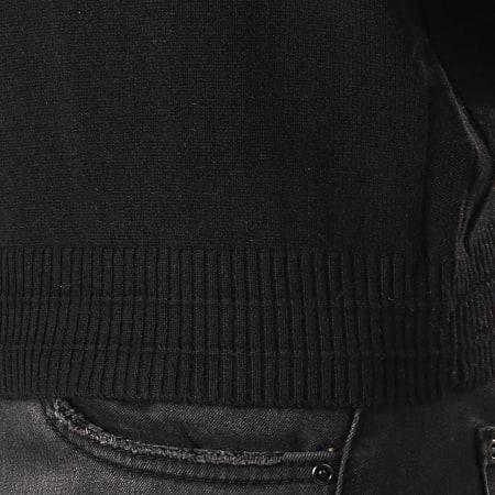 Guess - Pull M94R56-Z2HK0 Noir