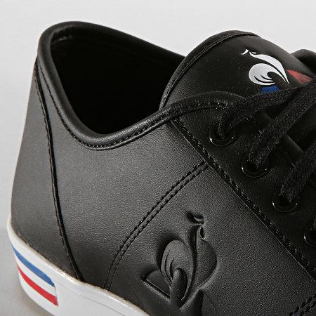 Le Coq Sportif - Baskets Verdon Premium 1920047 Black