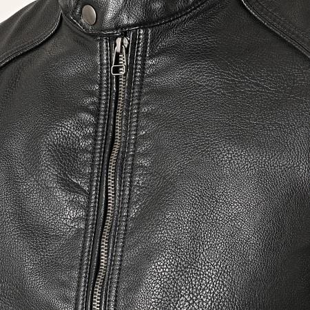 Produkt - Veste Biker Dylan Noir
