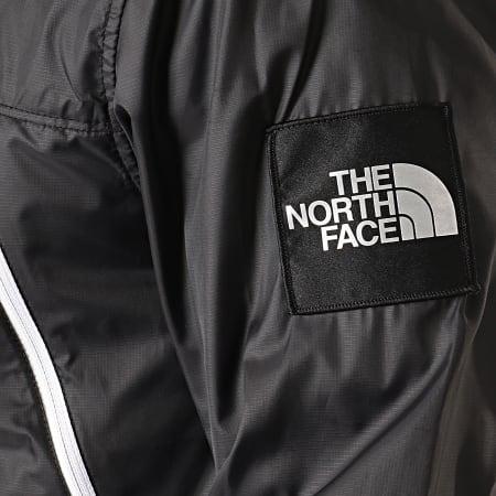 The North Face - Coupe Vent Seasonal Mountain 1990 2S4Z Noir Blanc