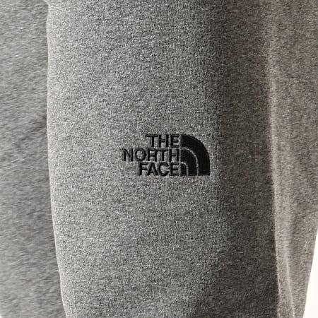 The North Face - Pantalon Jogging NSE CG25 Gris Chiné