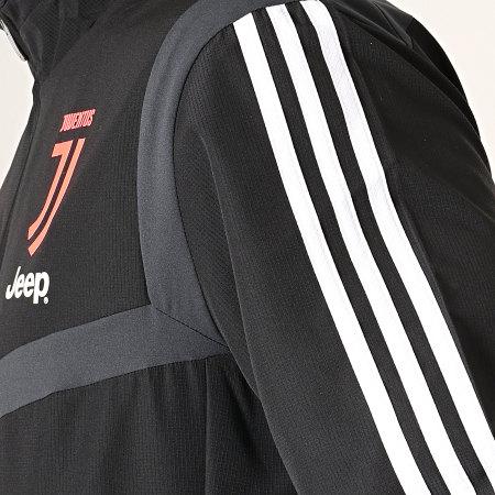 adidas Veste Zippée A Bandes Juventus Presentation DX9113