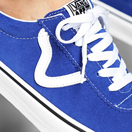 Vans - Baskets Vans Sport A4BU6XNF1 Bleu Roi