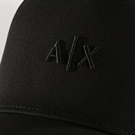 Armani Exchange - Casquette 954112-CC571 Noir
