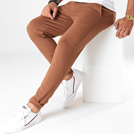 Celio - Pantalon Skinny Poaby Camel