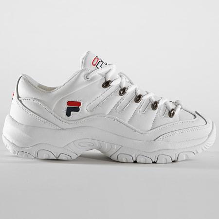 Fila - Baskets Strada Hiker 1010725 White