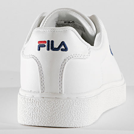 Fila - Baskets Femme Upstage Low 1010327 White