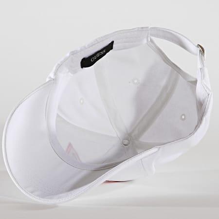Guess - Casquette O94Z05 Blanc