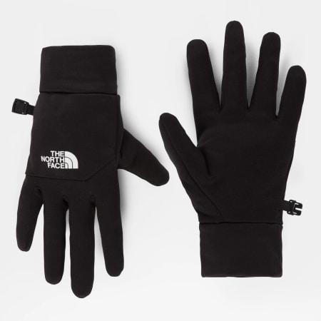 The North Face - Gants Etip 3KPN Noir