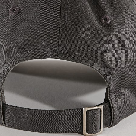 The North Face - Casquette The Norm 355WKN6 Gris Anthracite