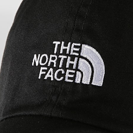 The North Face - Casquette The Norm Noir