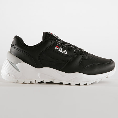 Fila - baskets Orbit CMR Jogger Low 1010586 Black