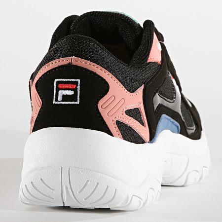Fila - Baskets Femme Select Low 1010662 Black