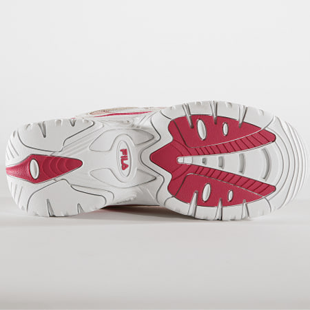 Fila - Baskets Femme Select Low 1010662 Whitecap Grey
