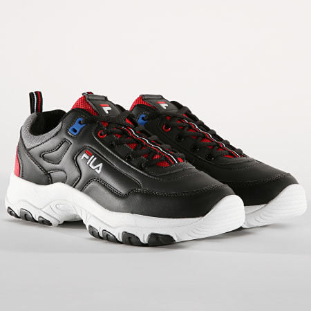 Chaussures de sport : Fila Homme Bleu marine Stack Cb