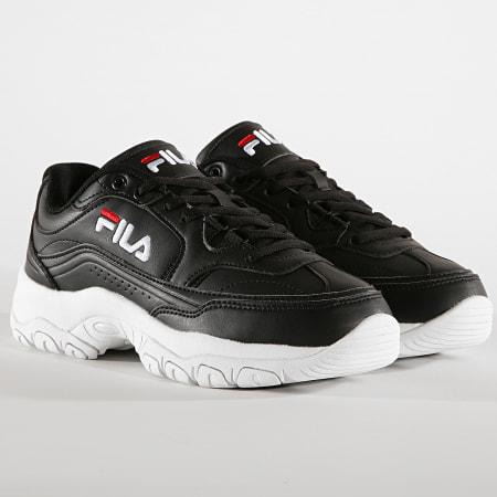Fila - baskets Scelta Low 1010727 Black